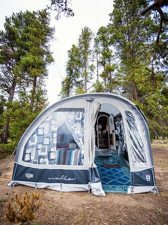 Walker Tent
