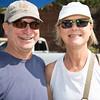 Rick and Liz Haas.