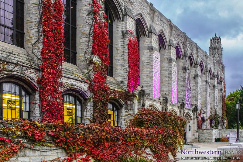 Northwestern Sights