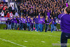 NUMBALUMS - Northwestern vs. Nebraska - October 18, 2014