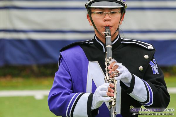 Cool Clarinet