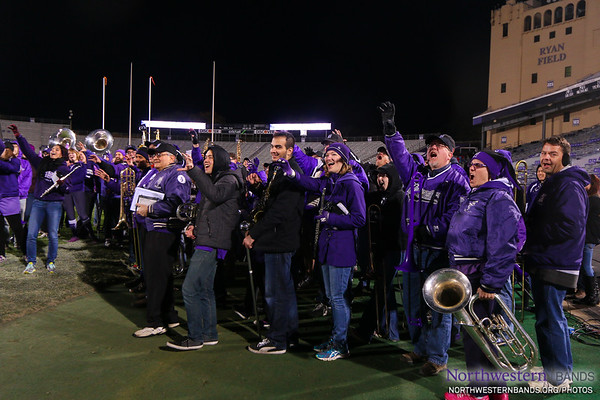 "NUMBALUMS: ""We Love our Band!"""