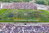 2,000 Musicians Make Magic at Northwestern Universith High School Band Day