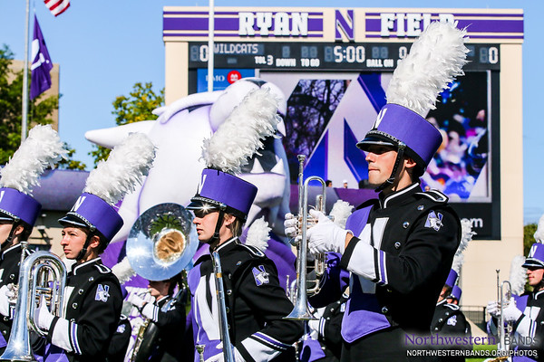 Ready at Ryan Field
