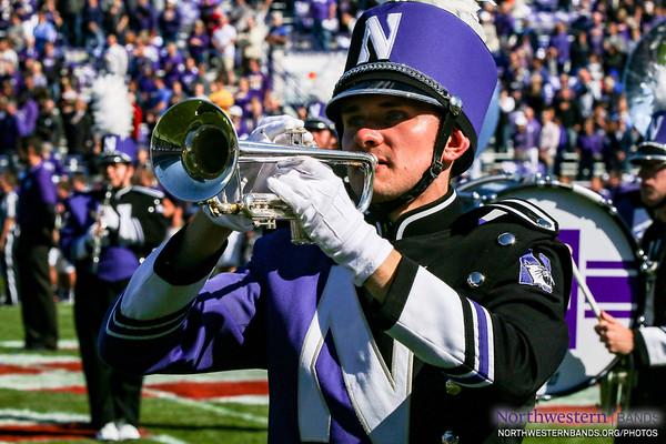 Trumpet Tough