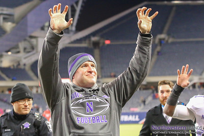 """Coach Fitz: """"OUR HOUSE!"""""""