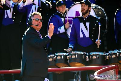 Mr. Daniel Farris Conducts the Wildcat Band