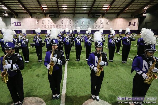 The Sound of Northwestern