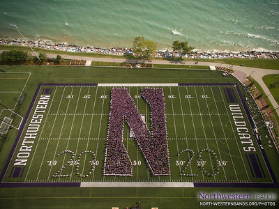 The Northwestern University Class of 2020, Transfers, and NUMB!