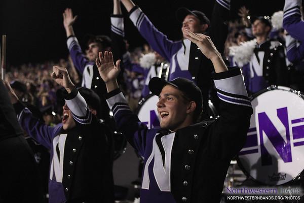 Touchdown, Northwestern!
