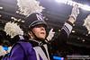 Alexander Hamilton Under the Soldier Field Lights