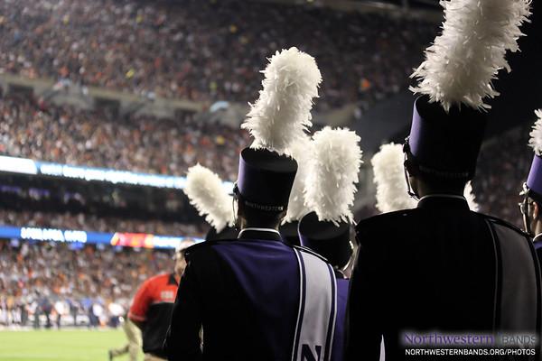 NUMB Halftime - Chicago Bears vs. Philadelphia Eagles - September 19, 2016