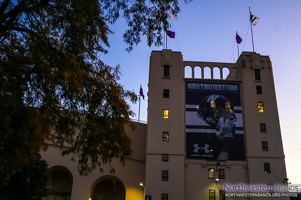 Fly the W at Ryan Field