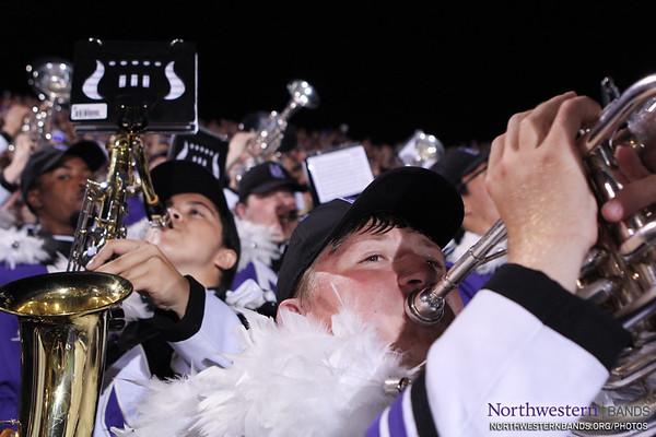 Go U, Northwestern!