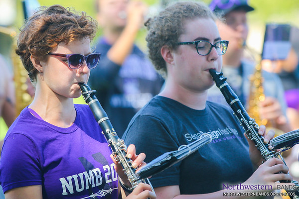 2016 NUMB Band Camp