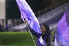The Purple Banner Waving High