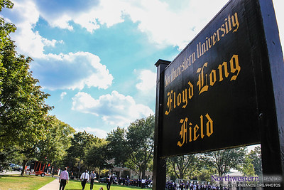 Welcome to Floyd Long Field