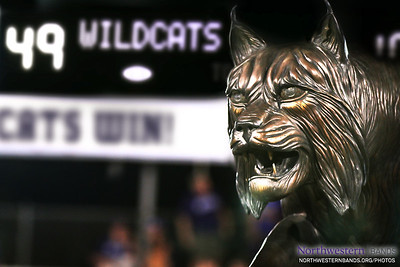 49 Wildcats? 'CATS WIN!!