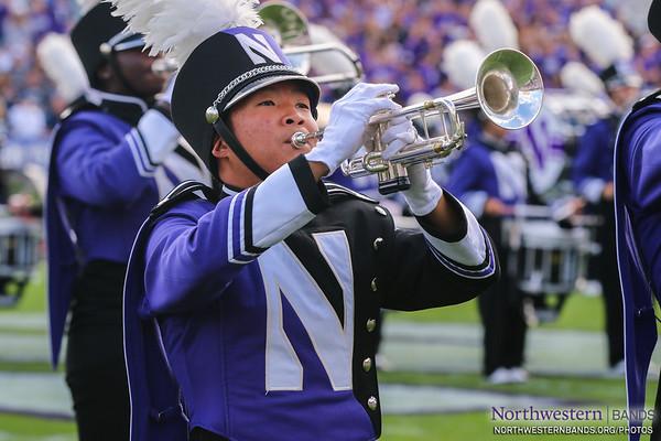Tireless Trumpet