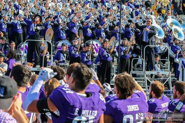 We Love Our @NUFBfamily!
