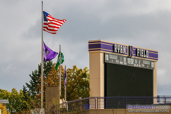 The Home of WIldcat Football