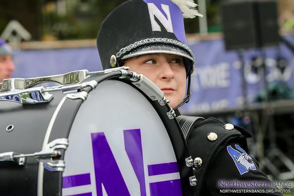 Dependable Drummer