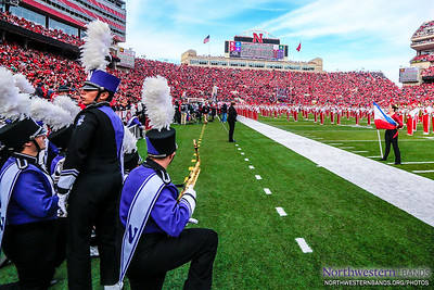 We Loved Your Show, @UNLbands!