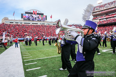 Sound Off for Northwestern!