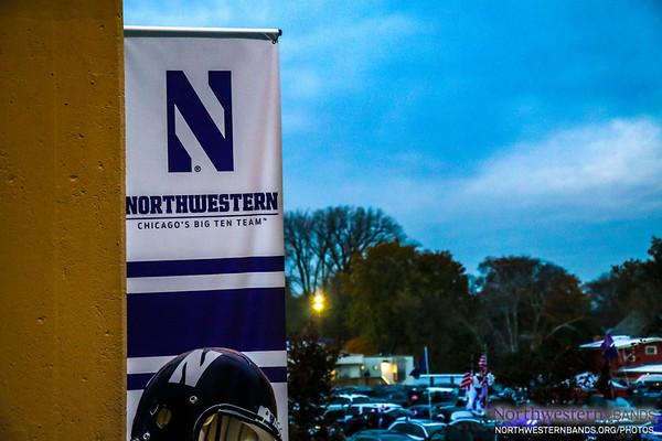 Northwestern is Chicago's Big Ten Team