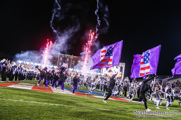 Northwestern Salutes America's Veterans