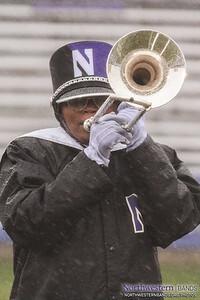 NUMB #NUSeniorDay - Northwestern vs. Minnesota - November 18, 2018