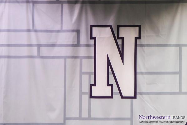 NUMB #NUSeniorDay - Northwestern vs. Minnesota - November 18, 2017