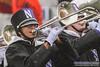 Soggy Fanfare for Northwestern