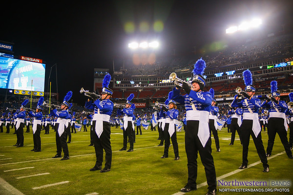 We enjoyed singing along with @UKWildcatBand