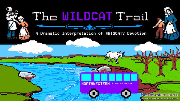 The Wildcat Trail: A Dramatic Interpretation