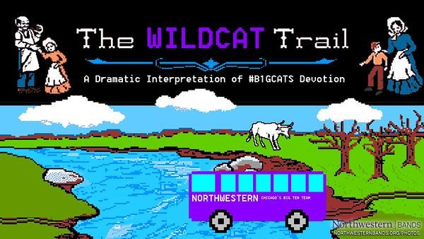 The Wildcat Trail: A Dramatic Interpretation