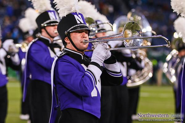 Trusty Trombone
