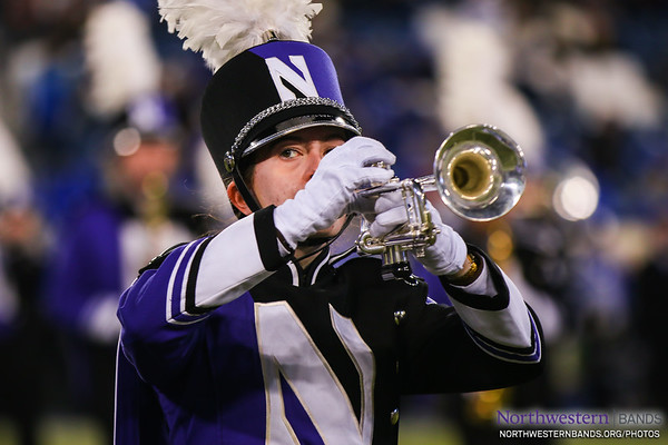 NUMB at the Music City Bowl - December 29, 2017