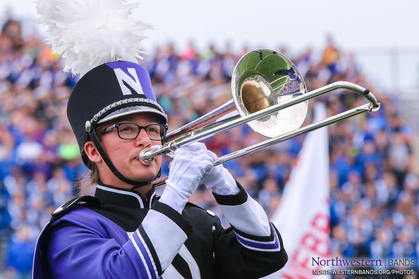 Rise, Northwestern!