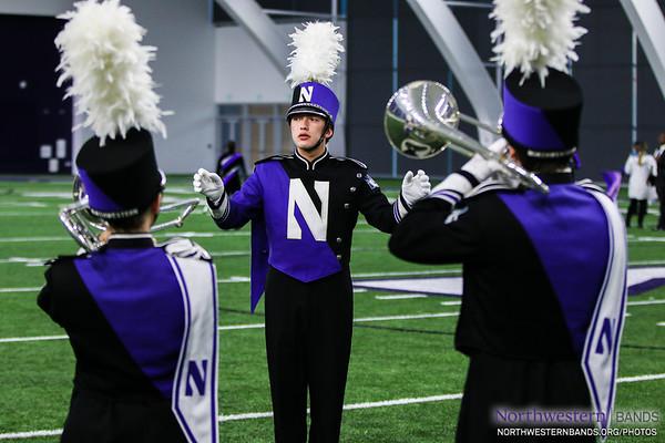 Trombone Tune Up