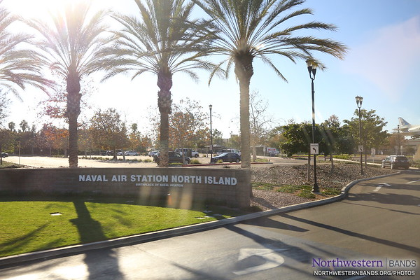 Welcome to Naval Air Station North Island #NASNI