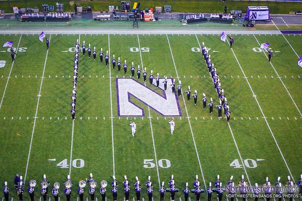 Our N of Steel