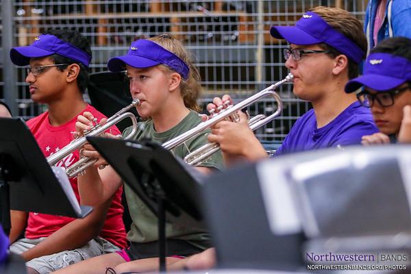 NUMB Band Camp 2018