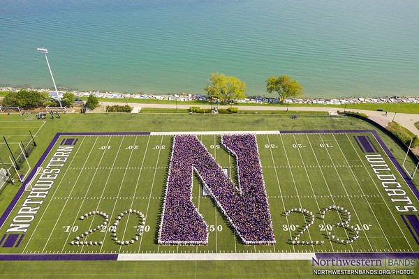 The Northwestern Class of #NU2023 and Transfer Students!