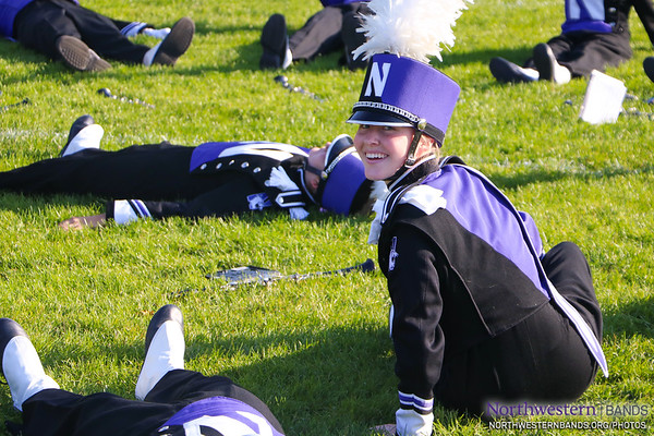 Stretching with a Smile