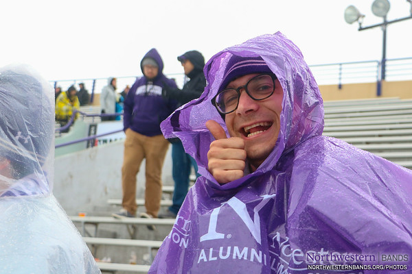 Thumbs Up With the #NUMBALUMS
