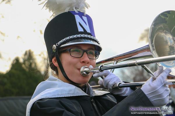 Tremendous Trombone
