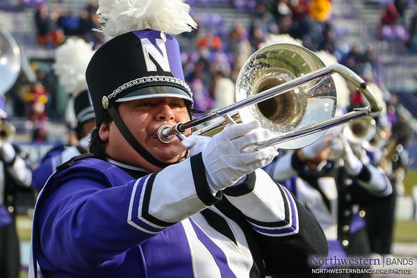 Triumphant Trombone