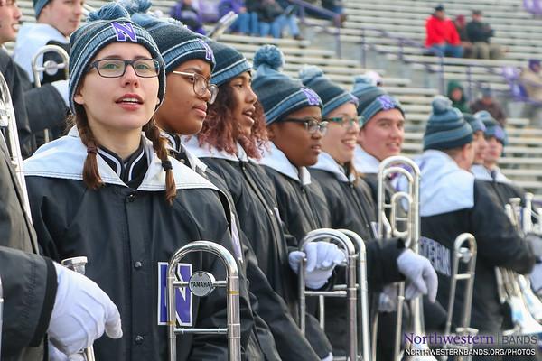 Trombone Troop
