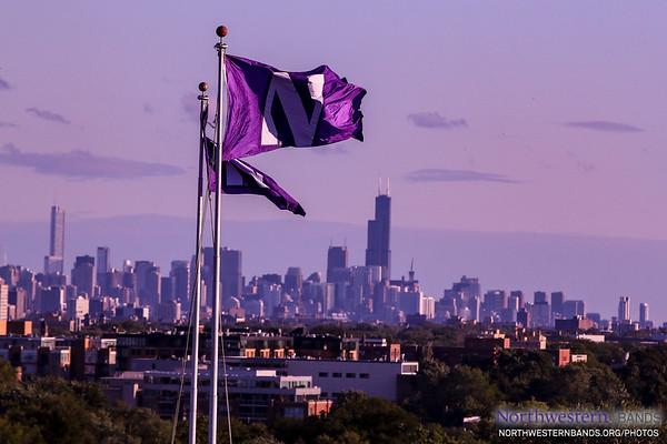 Chicago's Big Ten Team